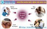 4 nguyên nhân mắc bệnh sùi mào gà: Biết để phòng tránh