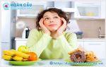 Apxe hậu môn nên ăn gì và không nên ăn gì