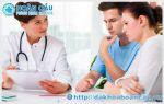 Bị viêm lộ tuyến có làm ivf được không?