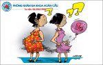 Địa chỉ phá thai an toàn uy tín tại TPHCM