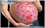 Các dấu hiệu nhận biết có thai bé gái