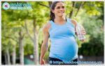 Lợi ích của việc đi bộ cho phụ nữ mang thai