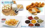 Những thực phẩm cần tránh sau khi phá thai ở Tphcm