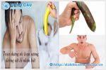 Những triệu chứng bệnh rối loạn cương dương ở nam giới