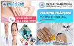 Phương pháp phá thai không đau, an toàn nhất hiện nay