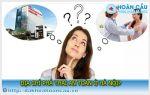 Tìm địa chỉ phá thai an toàn ở Hà Nội?
