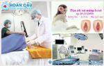 Vá màng trinh ở bệnh viện Trưng Vương: Những thông tin chị em nên nắm rõ