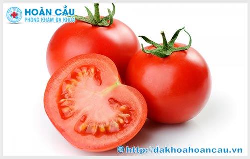 Bà bầu ăn cà chua sống có tốt cho sức khỏe ?