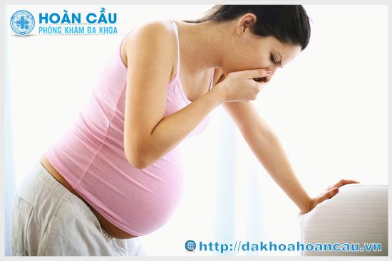 Cách xử lý khi đau bụng dưới