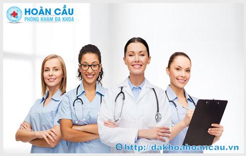Bác sĩ nội tiết giỏi ở tphcm