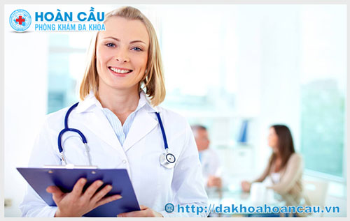 Bác sĩ sản khoa giỏi tại tphcm