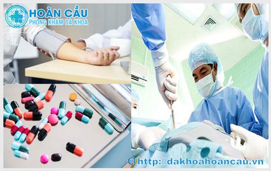 Phương pháp chữa rối loạn cương dương theo y khoa hiện đại