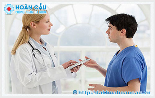 Bệnh lậu có gây ngứa không?