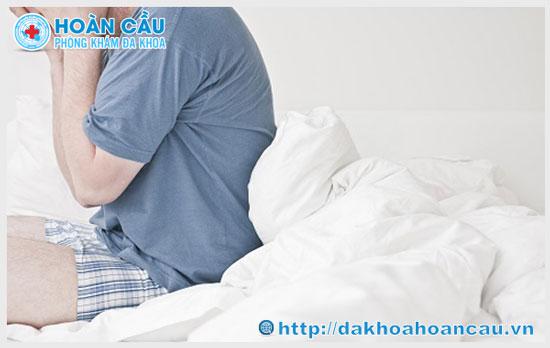Tìm hiểu sơ lược về chứng bệnh liệt dương