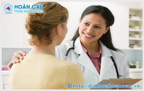 Bệnh nấm âm đạo có lây nhiễm không ?