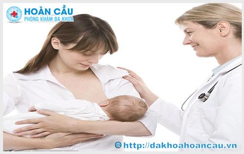 Bệnh nghẹt tuyến vú nên đi bệnh viện nào tại tphcm
