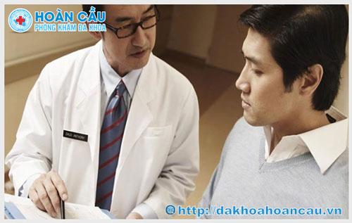 Bệnh u xơ tuyến tiền liệt có nguy hiểm không?