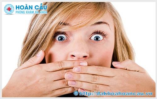 Biểu hiện bệnh sùi mào gà ở họng và phương pháp điều trị
