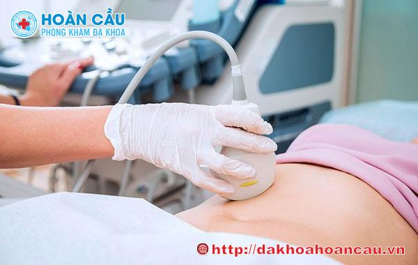 Bỏ thai bằng thuốc chỉ dùng cho những thai đã vào trong tử cung