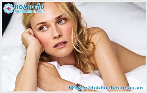 Biểu hiện thường gặp của bệnh rò hậu môn