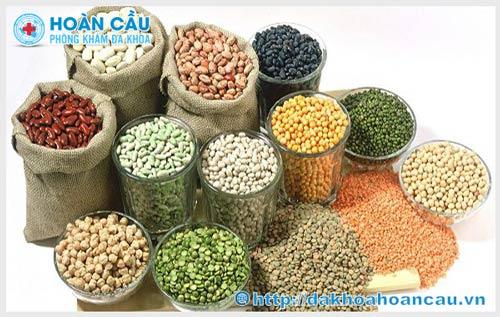 Các loại ngũ cốc tốt cho sức khỏe bà bầu