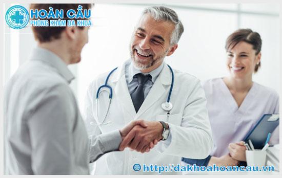 Phương pháp điều trị rối loạn cương dương theo y khoa hiện đại