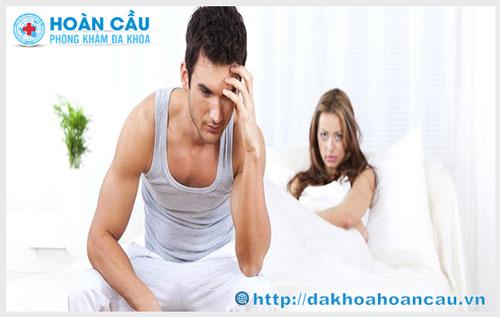 Cách chữa tiểu buốt sau quan hệ ở nam và nữ
