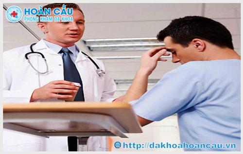 Cách chữa trị bệnh viêm bao quy đầu ở nam giới