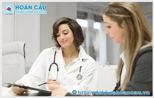 Cách chữa viêm lộ tuyến cổ tử cung ở cấp độ 3 hiệu quả
