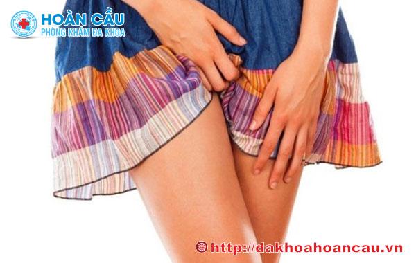 Viêm lộ tuyến ảnh hưởng đến chức năng sinh sản nữ