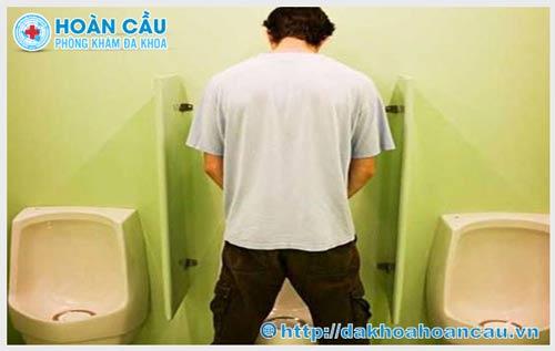 Cách điều trị bệnh tiểu nhiều ở nam giới