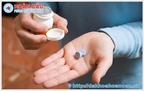 Cách phá thai bằng thuốc áp dụng cho thai nhi dưới 7 tuần tuổi