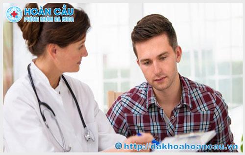 Chi phí chữa bệnh yếu sinh lý bao nhiêu tiền