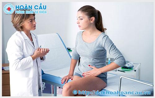 Chi phí chữa trị bệnh u xơ tử cung giá bao nhiêu?