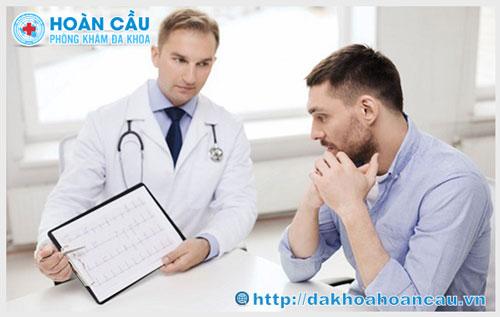 Chi phí chữa viêm tuyến tiền liệt bao nhiêu tiền