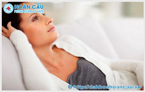 Chữa bệnh đa nang buồng trứng ở đâu tại Tp HCM?