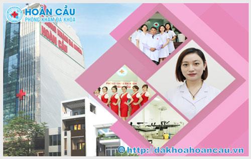 Chữa trị bệnh u xơ cổ tử cung ở đâu tốt nhất tại TPHCM?