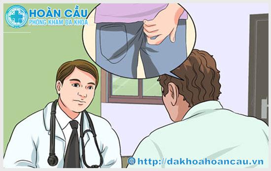 Hoàn Cầu - Phòng khám bệnh trĩ uy tín nhất TPHCM
