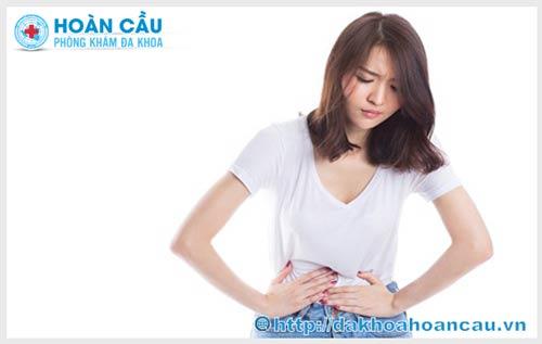 Đau bụng kinh nên làm gì để đỡ đau nhanh nhất