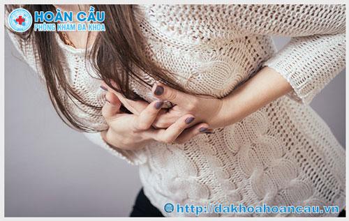 Dấu hiệu nhận biết bệnh viêm tuyến vú