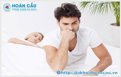 Dấu hiệu và nguyên nhân gây bệnh vô sinh ở nam giới