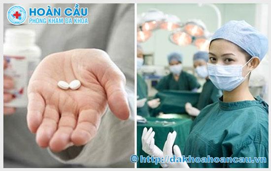 Tiêu chí đánh giá phòng khám phá thai uy tín ở TPHCM
