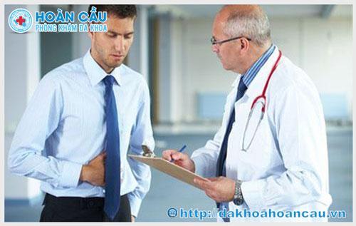 Đi tiểu nhiều lần là triệu chứng của bệnh gì ?