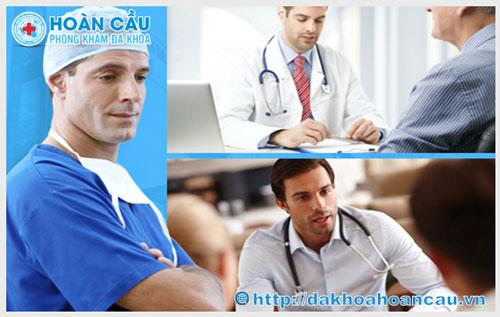 Địa chỉ chữa bệnh liệt dương uy tín và hiệu quả tại TPHCM