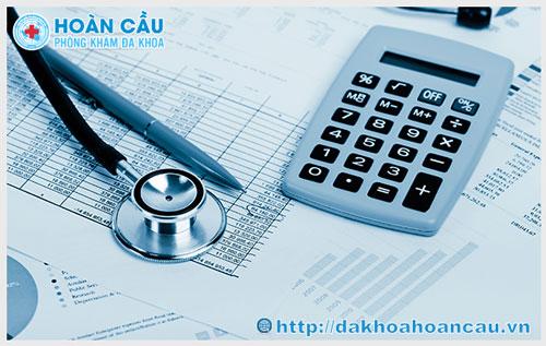 Địa chỉ chữa và chi phí chữa nấm âm đạo hiệu quả ở Tphcm