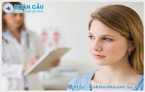 Địa chỉ điều trị bệnh polyp cổ tử cung uy tín ở TPHCM