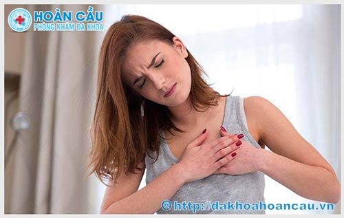 Địa chỉ điều trị tăng sinh tuyến vú uy tín ít đau tại TPHCM