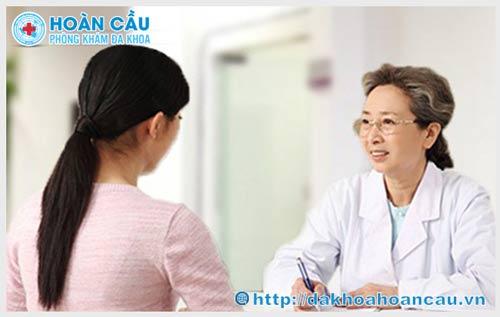 Địa chỉ điều trị viêm tuyến vú ở nữ giới tại TPHCM