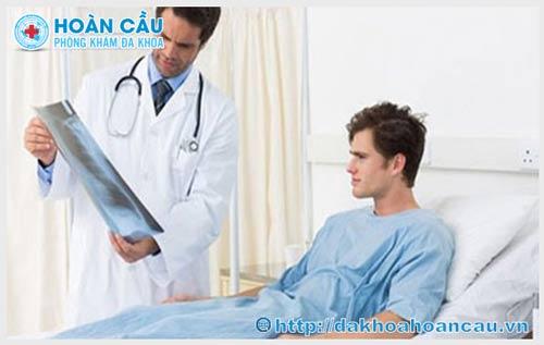 Địa chỉ hỗ trợ điều trị bệnh giang mai uy tín bảo mật thông tin