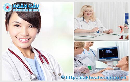 Địa chỉ khám phụ khoa ở Quảng Nam uy tín và chất lượng